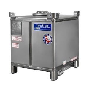 TranStore® 180 Gallon Beverage Storage & Fermentation Tank