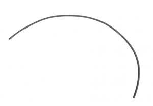 Lanyard, Nylon coated wire rope