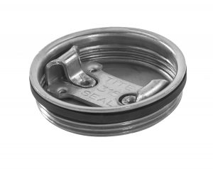 Round (Tri-Sure) Bung Plug 316L SS