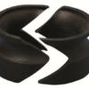 """2"""" Polypropylene Adapter Wear Cover"""