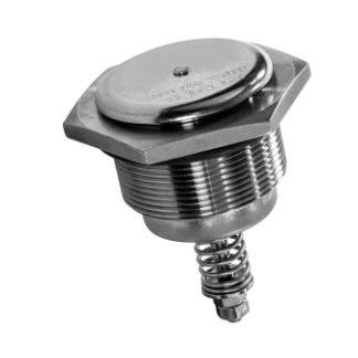 Metal IBC Parts
