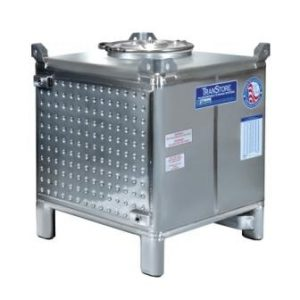TranStore Storage & Fermentation Tank, Bronze Package 180 Gallon
